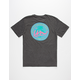 IMPERIAL MOTION Palms Mens T-Shirt