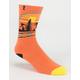 PSOCKADELIC Montana Mens Crew Socks