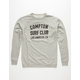 MATIX Compton Surf Club Mens Sweatshirt