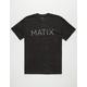 MATIX Monoset H15 Mens T-Shirt