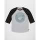 NEFF Youth Emblem Boys Baseball Tee