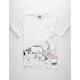 NEFF Sport Tech Mens T-Shirt
