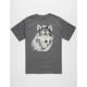 NEFF Lone Wolf Mens T-Shirt