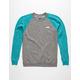 NEFF Daily Mens Sweatshirt