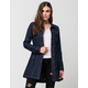 Indigo Rein Denim Duster