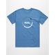 QUIKSILVER Active Plus Mens T-Shirt