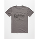 QUIKSILVER Home Run Mens T-Shirt