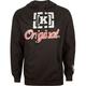 KR3W Original Mens Sweatshirt