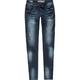 YMI Infinity Womens Skinny Jeans