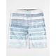 HURLEY Phantom Hightide Mens Boardshorts