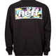 NEFF Palms Mens Sweatshirt