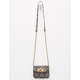 Ethnic Mini Crossbody Bag