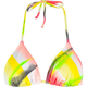 ROXY Fade Away Womens Swimsuit Top