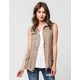 ASHLEY Safari Womens Vest