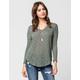 FULL TILT Essential Textured Womens Sweater