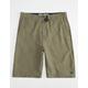 BILLABONG Carter Submersibles Mens Hybrid Shorts