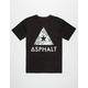 AYC Delta Flash Mens T-Shirt