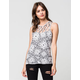 METAL MULISHA Keep Kool Womens Tank