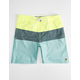 BILLABONG Tribong Lo Tides Mens Boardshorts