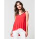 OTHERS FOLLOW Burnout Womens Tank
