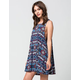 SEA GYPSIES Soul Womens Dress