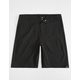UNDER ARMOUR Mardox Mens Hybrid Shorts