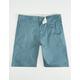 LOST Jobless Mens Chino Shorts