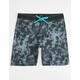 LOST Washout Mens Boardshorts
