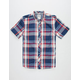 ELEMENT Garret Mens Shirt