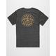 BOHNAM Bassett Mens T-Shirt