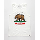 RIP CURL California Bear Boys Tank