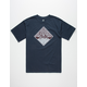ELEMENT Base Mens T-Shirt