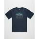 ELEMENT Horizon Mens T-Shirt