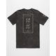 LIRA Stacked Mens T-Shirt