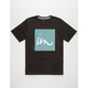 IMPERIAL MOTION Triangle Mens T-Shirt
