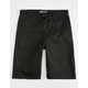 FAMOUS STARS & STRAPS Loaded Mens Shorts