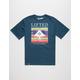 LRG Falln Mens T-Shirt
