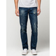 DICKIES Slim Tapered Mens Jeans