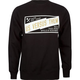 US VERSUS THEM Labeled Mens Sweatshirt