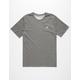 HURLEY Dri-FIT Staple Mens T-Shirt