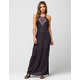 ELEMENT Helix Maxi Dress