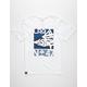 LRG Tale Of A Tree Boys T-Shirt