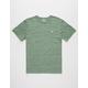 ELEMENT Fundamental Mens T-Shirt