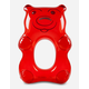 BIGMOUTH Giant Red Gummy Bear Inflatable Pool Float