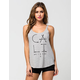 VOLCOM Spear It Womens Tank