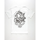 KEY STREET Keep It Classy Mens T-Shirt