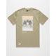 LIRA Sunset Mens T-Shirt