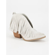 COCONUTS BY MATISSE Womens Booties