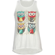 FULL TILT Owl Girls Tank