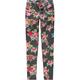 VANILLA STAR Floral Girls Skinny Jeans
